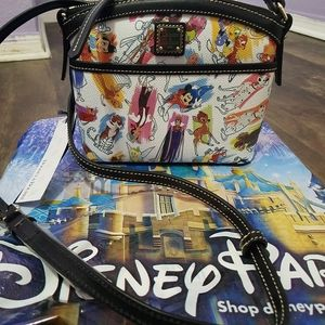 Disney Dooney and Bourke crossbody